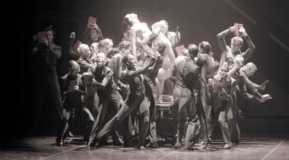 Eifman Ballet Of St. Petersburg: Rodin 1